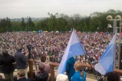 Częstochowa, Kongres Odnowy (10)