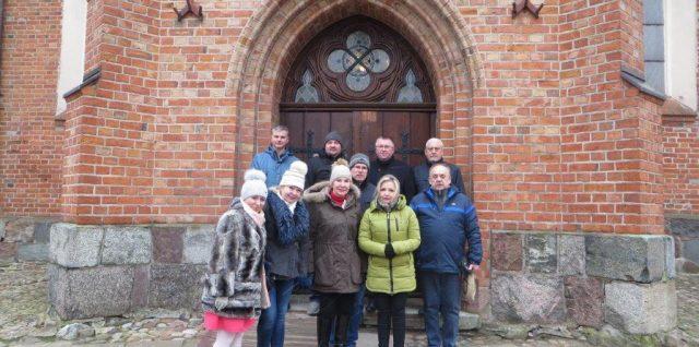 Rada Parafialna w Gietrzwałdzie 2017