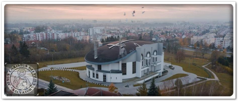 Parafia Świętego Brata Alberta w Elblągu